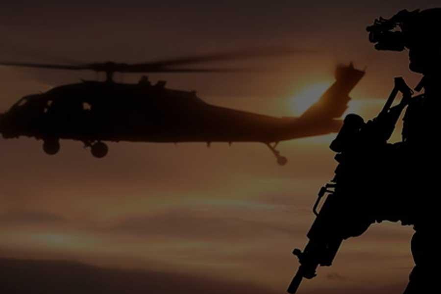 La cattura: assalto al covo di Bin Laden