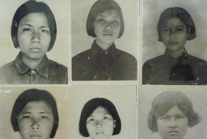 Cambogia, uno sterminio mai troppo ricordato