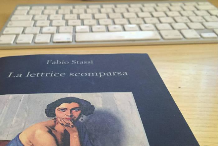 La lettrice scomparsa di Fabio Stassi