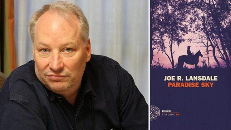Paradise Sky: l'ultimo romanzo di Joe R. Lansdale