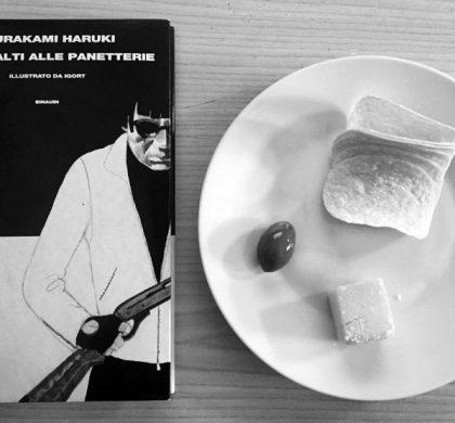 Recensione Gli Assalti alle panetterie di Murakami Haruki