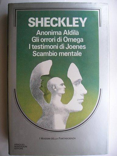 Robert Sheckley Vittime a premio