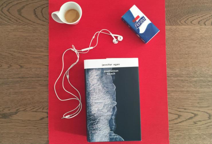 Manhattan Beach: Jennifer Egan e l'arte del romanzo