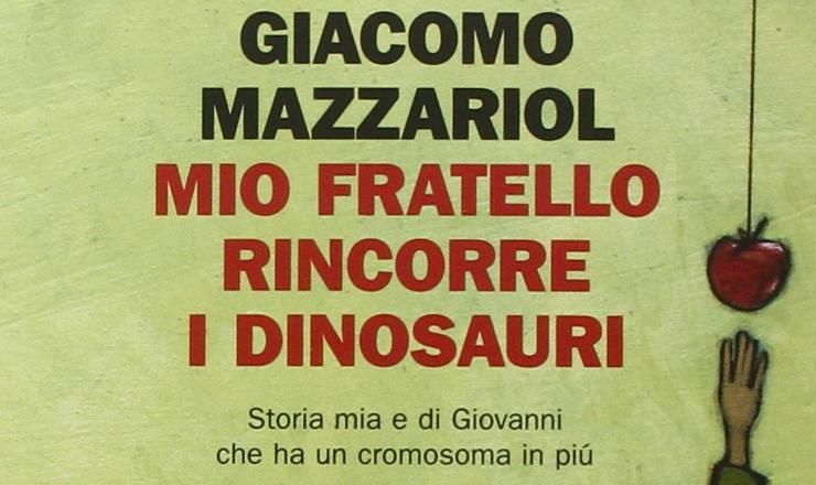Recensione Mio fratello rincorre i dinosauri di Giacomo Mazzariol