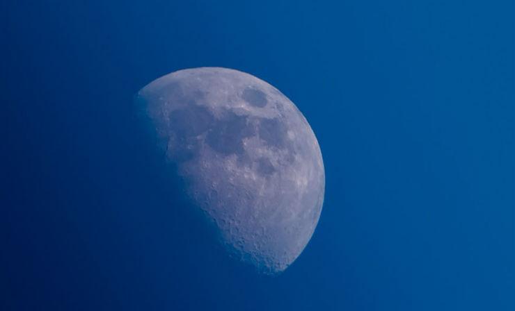 La Luna di Bruno Vespa