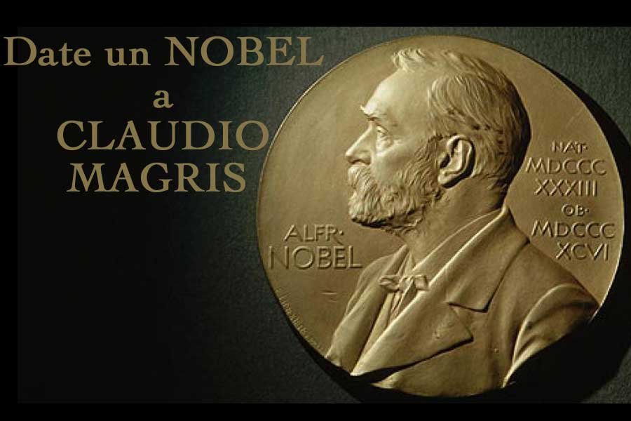 Non luogo a procedere: l'ultimo romanzo di Claudio Magris