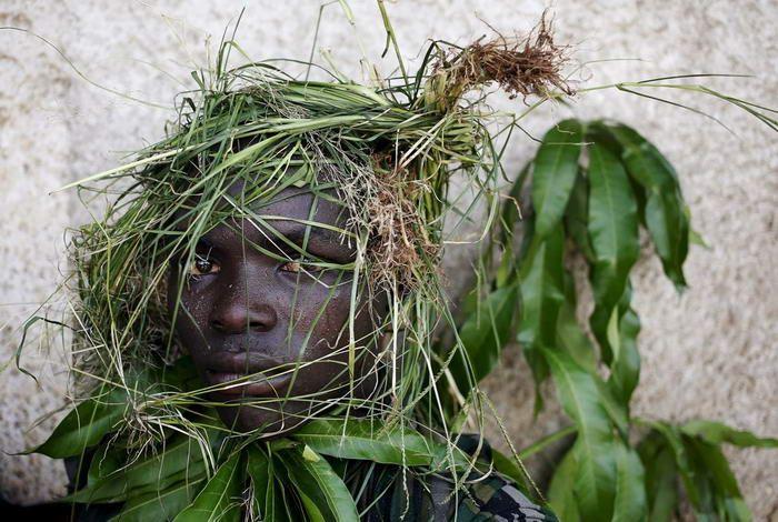 Nel Burundi: Vivi! di Roland Rugero