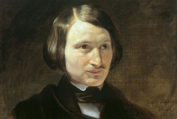 Gogol: il cappotto e il naso