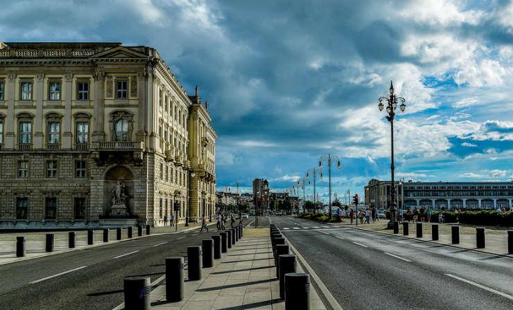 Passeggiate letterarie a Trieste