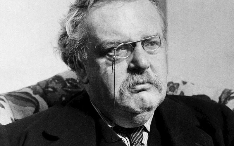 Il club dei mestieri stravaganti: una meraviglia firmata Chesterton