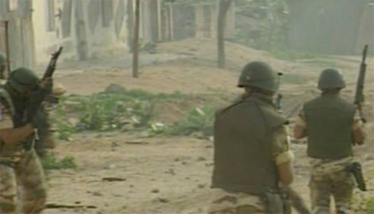 I Diavoli Neri: la vera storia della battaglia di Mogadiscio